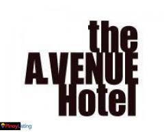 The A.Venue Hotel