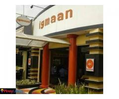 Igmaan Restaurant