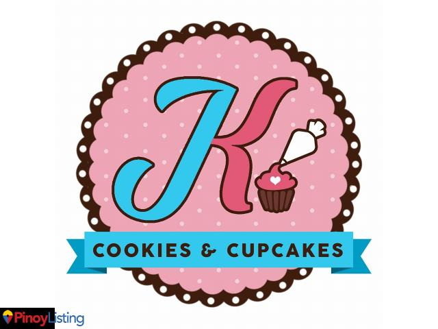 Jk Cookies Amp Cupcakes Pasig Pinoy Listing Philippines