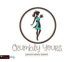 Crumbly Yours