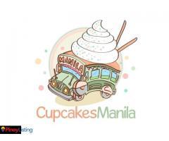 Cupcakes Manila