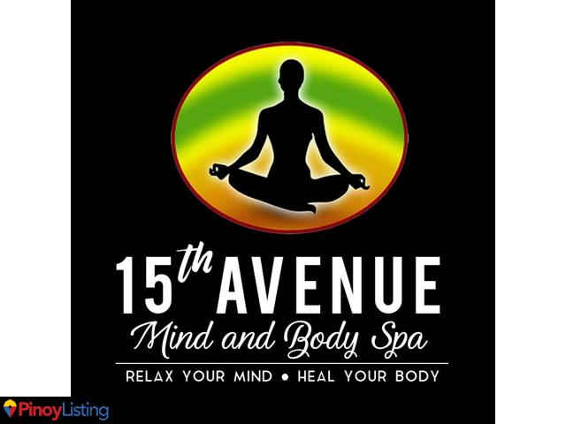 15th Avenue Mind & Body Spa