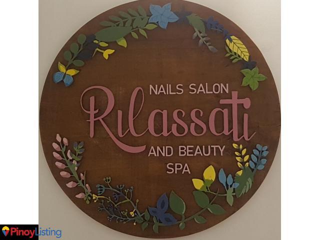 Rilassati Nails Salon and Beauty Spa