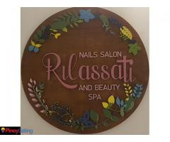 Rilassati Nails Salon and Beauty Spa