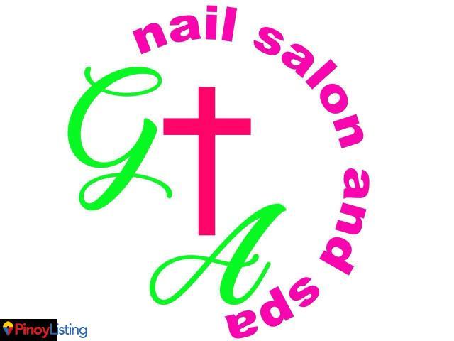 G&A Nail Salon and Spa