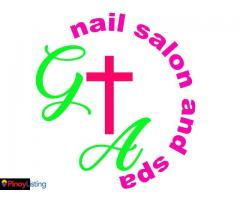 G&A Nail Salon and Spa