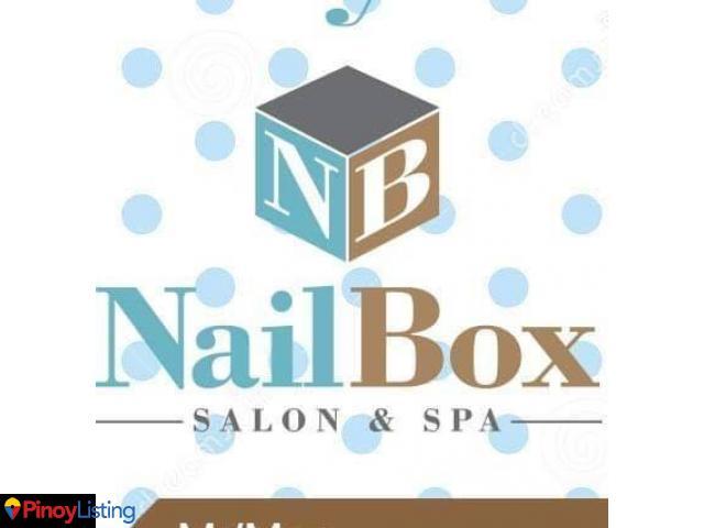 NailBox Salon and Spa