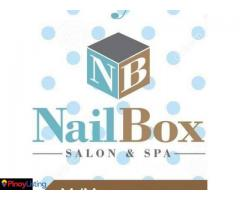 NailBox Salon and Spa