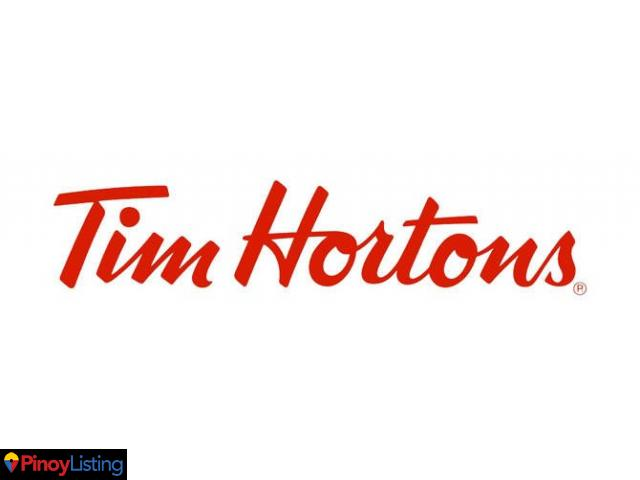 Tim Hortons PH