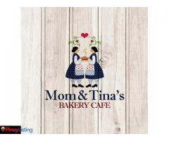 Mom & Tina's Bakery Cafe