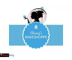 Clang's Bakeshoppe
