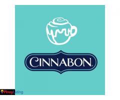 Cinnabon Philippines