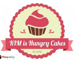 Kim is Hungry Cakes + Cafe