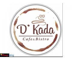 D' Kada - Cafe & Bistro