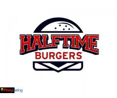 Halftime Burgers