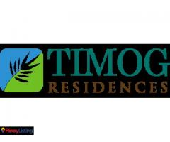 Timog Residences LOT Resale