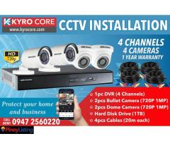 Kyro Core I.T. Solutions