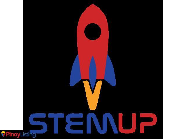 Stemup Inc.