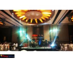 Lighting and Sounds Rental Cavite | Enigmax Lights and Sounds
