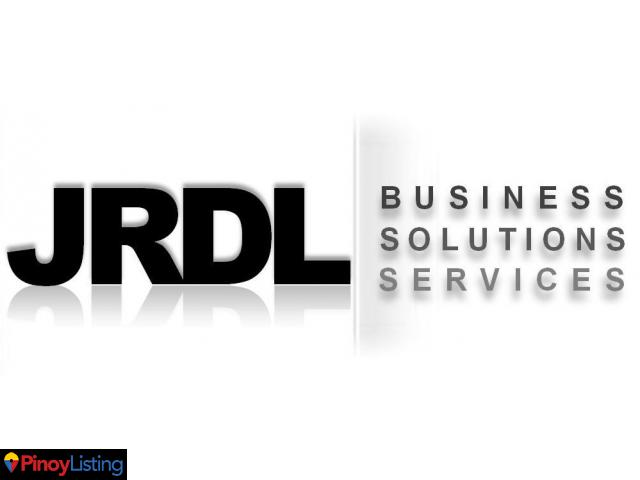 JRDL Business Solutions Services
