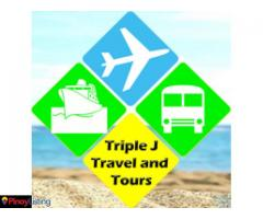 Triple J Travel and Tours