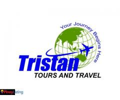 Tristan Tours and Travel