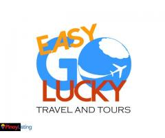 Easy GO Lucky Travel and Tours