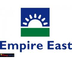Empire East Land Holdings Inc.