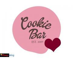 CookieBar cookies & sweets