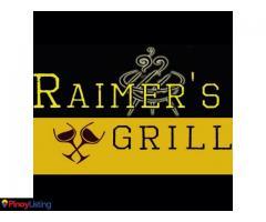 Raimer's Grill & Resto Bar
