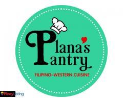 Plana's Pantry Quezon City