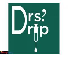 Drs'. Drip Lounge & Infusion Bar