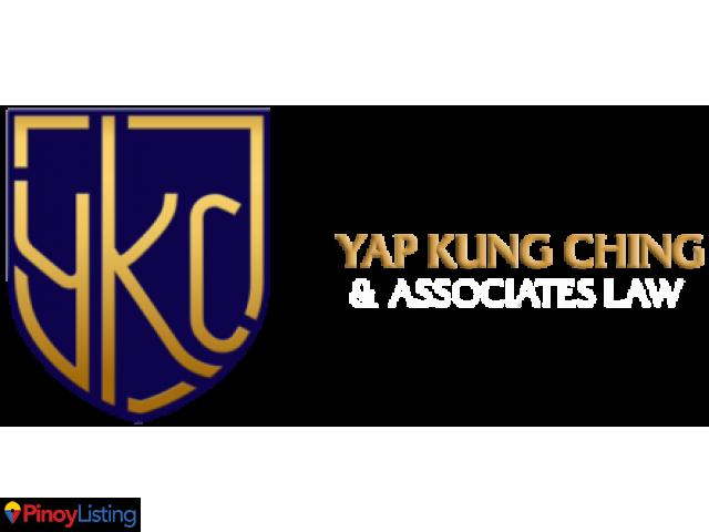 Yap, Kung, Ching & Associates Law