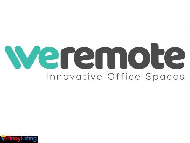 Weremote Co-working