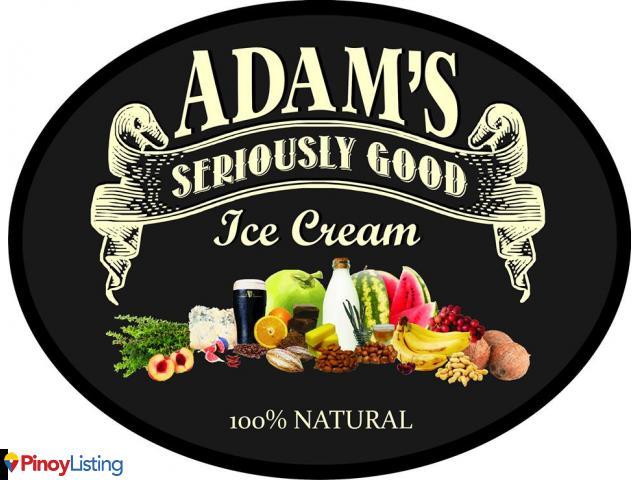 Adam's Ice Cream