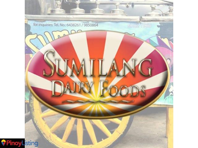 Sumilang Ice Cream