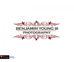Benjamin Young III Photographer