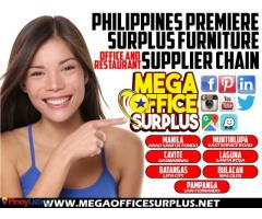 Megaoffice Surplus Pampanga