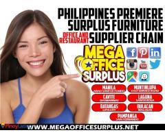 Megaoffice Surplus Pampanga