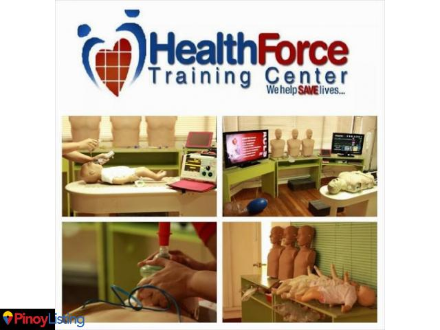 Healthforce Training Center Philippines