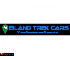 Island Trek Car Rental - Cebu Rent a Car