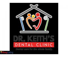 Dr. Keith's Dental Clinic