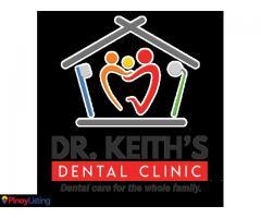 Dr. Keith's Dental Clinic