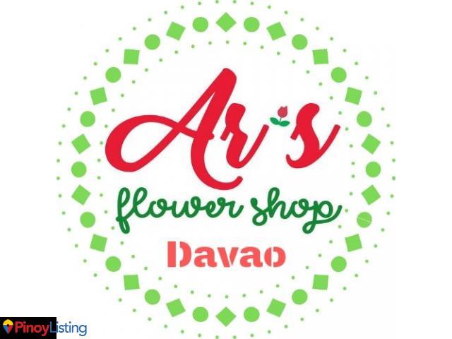 Ar's Flower Shop Davao