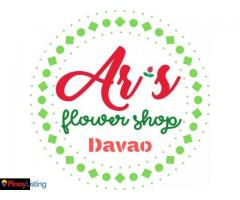 Ar's Flower Shop Davao