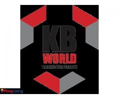 KBWorld Trading Corporation