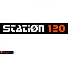 Station 120