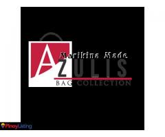 Azulis Bag Collection
