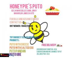 Honey Pie's Bakery