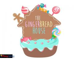 The Gingerbread House PH